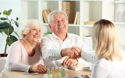 4 Reasons to Work with an Exclusive Seniors Real Estate Specialist
